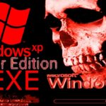 THIS .EXE GAME CAN ACTUALLY DESTROY YOUR COMPUTER – WINDOWS XP HORROR EDITION (WindowsXP.exe)