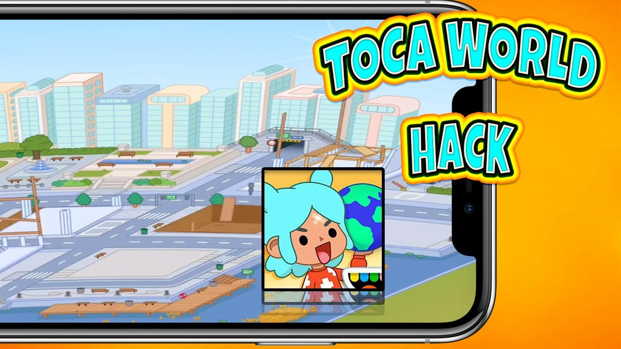 Toca Life: World Hack - How To Unlock All Worlds - Toca Life World