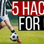 Top 5 Hacks For Center Midfielders – How To Play CM In Football