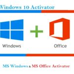 Windows-10 Activator (lifetime free Activation) Windows key Generator