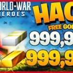 World War Heroes hack 🔥How to Hack World War Heroes Free Gold ✅ Tutorial + MOD APK
