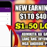 Bagong app Earn 40 Or 2k🤑 Mabilis lang With Payment Proof 2020