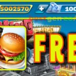 Cooking Fever Hack ✅ Cooking Fever Cheats 2020 (iOSAndroid)