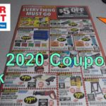 Coupon Book April 2020 Harbor Freight