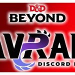DD Discord Bot: Avrae – Getting Started