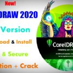 DOWNLOAD INSTALL CorelDRAW 2020 v22 (3264Bit) – Full Version for FREE 100 Working
