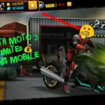 Download Death Moto 3 MOBILE Mod Apk For free On Android Unlimited Resources,Money 💰 And Gems