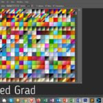 Download Unlimited Photoshop Gradients for free
