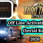 Euro Truck Simulator 2 Activation Key (Serial Key) 2020 Ets 2 CrackEts 2 Serial key free download