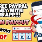 Get Free Paypal Money – Royal Fish Hunter App Payment Proof