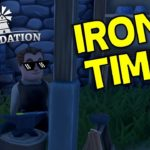 Getting Iron and Making Tools — Foundation