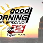 Good Morning San Antonio : Mar 11, 2020