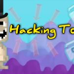 Growtopia – Hacking To DL 1