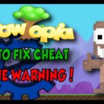 HOW TO FIX CHEAT ENGINE 7.0 FOR GROWTOPIA – (Growtopia İçin Cheat Engine Fixleme)