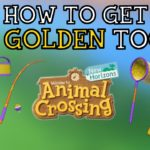How To Get Every Golden Tool in Animal Crossing New Horizons – New Horizons Golden Tool Guide