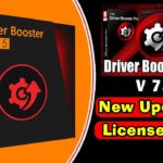 ✅ IObit Driver Booster 7.3 Pro license key New Updated License Key 2020✅