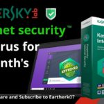 Kaspersky Internet security 2020 ✔️ License Keys 100 works for 03 Month Kaspersky Eartherk07