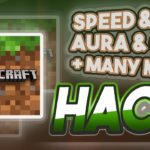 Minecraft PE Hack ✅ How To Cheat In Minecraft PE On iOS + Android MOD APK 2020