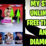 My Story Cheats✅ My Story Choose Your Own Path Hack FREE DIAMONDS💎 iOS Android 2020