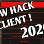 NEW MCPE HACK CLIENT 2020 BY PugLord AbisGamer