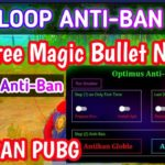 PUBG MOBILE 0.17.0 ANTIBAN – BYPASS OPTIMUS ANTIBAN TOOL 4.0 FREE WALKMAN AZIMI ENGLISH