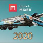 Quixel Mixer 2020 — Now free and Awesome –Quick Review