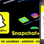 Snapchat Plus Mod APK Unlimited Score 2020 Sombre Models Android Hack Tool v3.0 Password Version