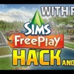 The Sims FreePlay Hack – Unlimited Simoleons and Life Points