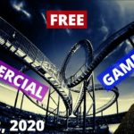 100 Free Commercial Games (limited time). The first two are a 13 and 23 game. April 13, 2020