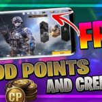COD Mobile Free COD Points – How To Get Free COD Points Call Of Duty Mobile Free COD Points