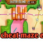 Cara cheat maze event dragon city