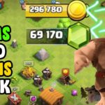 Clash of Clans Hack 2020 – Free Gems and Coins – (Unlimited)