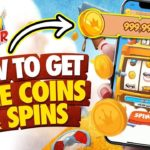 Coin Master Free Spins and Coins AndroidiOS Coin Master APK – Coin Master Glitch
