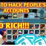 HOW TO HACK GROWTOPIA ACCOUNTS 2020 WORK