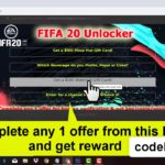 How To Get Fifa 20 Key Fifa 20 Activation Key For PCXboxPS4 hd