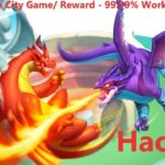 How To Hack Dragon City GemsFoodGoldXp – Method II