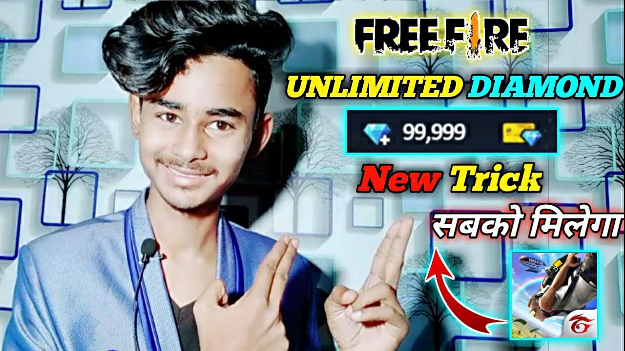 How To Hack Free Fire Diamonds Without Paytm 2020 Get Free Fire Unlimited Diamonds In Free Fire