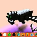 How to make ender dragon in realmcraft