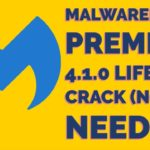 Malwarebytes Premium 4.1.0 Lifetime Full Crack License key 2020 Latest Version ✔️