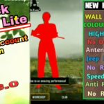 PUBG Lite hack 0.16.0 Hack new without account ban Antiban script and host