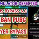 PUBG MOBILE 0.17.0 VIP ANTIBAN – BYPASS OPTIMUS ANTIBAN TOOL 6.0 FREE WALKMAN AZIMI ENGLISH