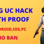 PUBG UC HACK FREE 2020 100 WORKED WITH PROOF ANDROID, IOS, PC PUBG UC HACK