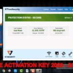 k7 total security 2020 free activation key