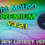 ALIGHT MOTION PREMIUM 2020 V3.2.1 MOD LATEST APK DOWNLOAD