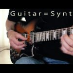 Ambient soundtrack Jam Origin midi guitar 2, Iris 2, SynthMaster Player