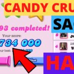 CANDY CRUSH SAGA HACK FREE UNLIMITED GOLD HACK 100 WORKED WITH PROOF ANDROID, PC, IOS