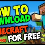 Download Minecraft For free (With OFFICIAL LAUNCHER) without Tlauncher or Mcleaks 2020 Method