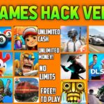 Download Mod Apk (Hack Version) of Any Game😱 100Working In Just One Click😱….
