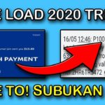 FREE LOAD APP 2020 SMART,SUN,TNT, TM, GLOBE l UNLIMITED FREE LOAD l HOW TO EARN FREE LOAD (LEGIT)