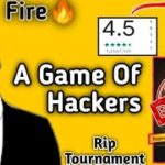 Free Fire – A Game OF Hackers Exposed Hackers In Battle Arena And OFFICIALS TOURNAMENT Hindi